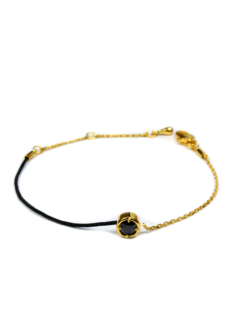 Sunset Bracelet Black Diamond