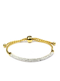 Bracelet Star Gold - Clariste Jewelry