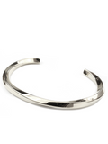 Men's Empire Cuff Silver | Clariste Jewelry - 2