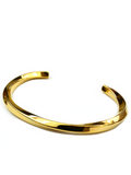 Men's Empire Cuff Gold | Clariste Jewelry - 2