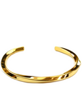 Men's Empire Cuff Gold | Clariste Jewelry - 3