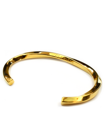 Men's Empire Cuff Gold