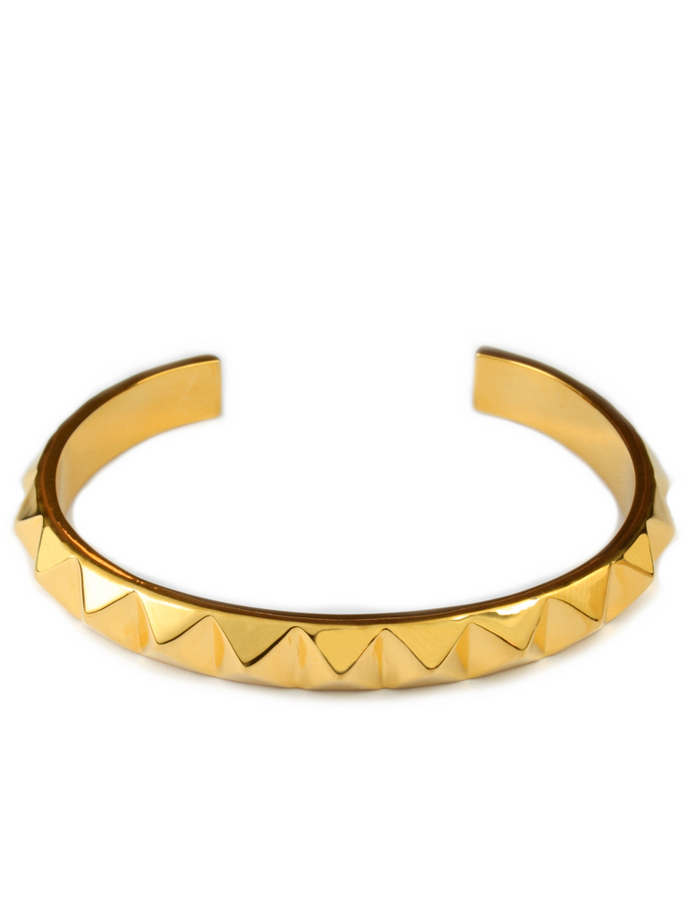 Kingdom Cuff Gold