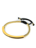 Hollywood Bracelet Gold | Clariste Jewelry - 2