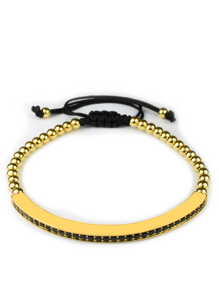 Hollywood Bracelet Gold