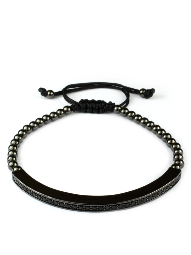 Hollywood Bracelet Black