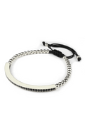 Hollywood Bracelet Silver | Clariste Jewelry - 2