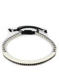 Hollywood Bracelet Silver | Clariste Jewelry