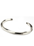 Women's Empire Cuff Silver | Clariste Jewelry - 2