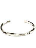 Women's Empire Cuff Silver | Clariste Jewelry - 3