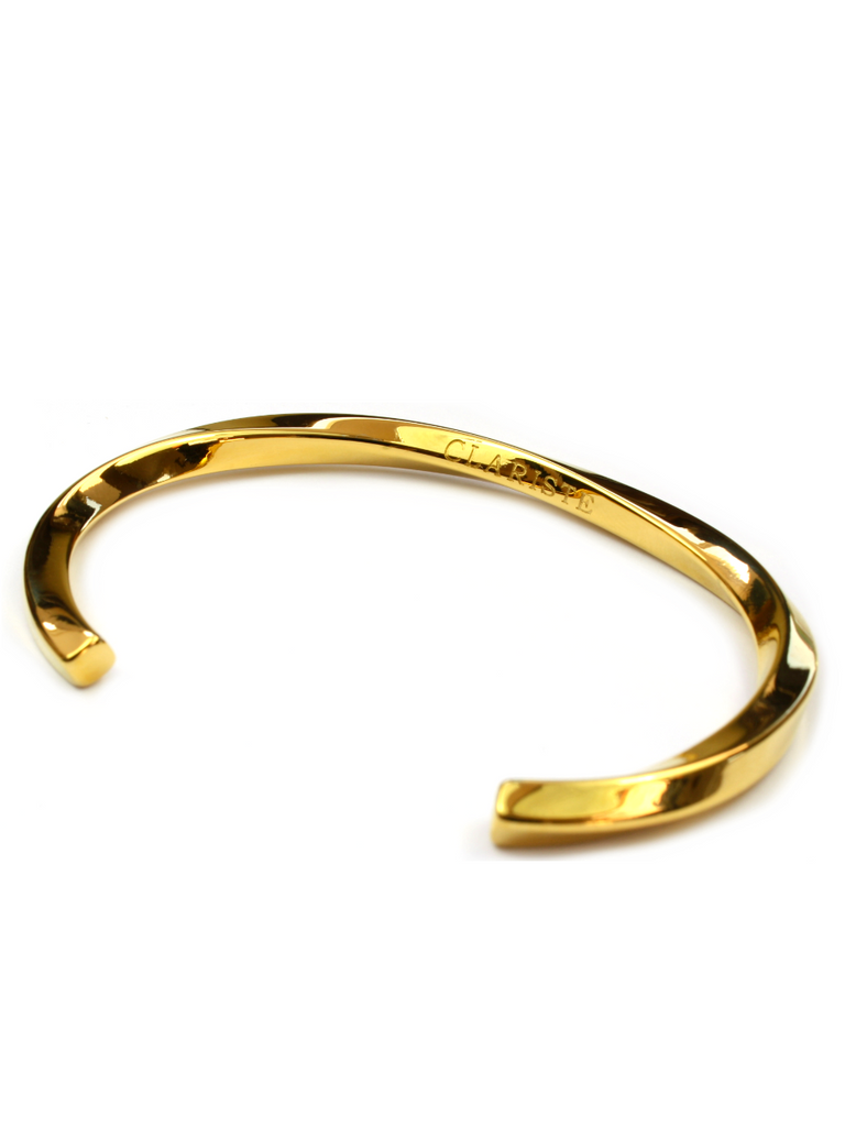 Women's Empire Cuff Gold