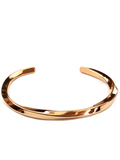 Women's Empire Cuff Rose Gold | Clariste Jewelry - 3