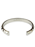 Women's Kingdom Cuff Silver | Clariste Jewelry - 2