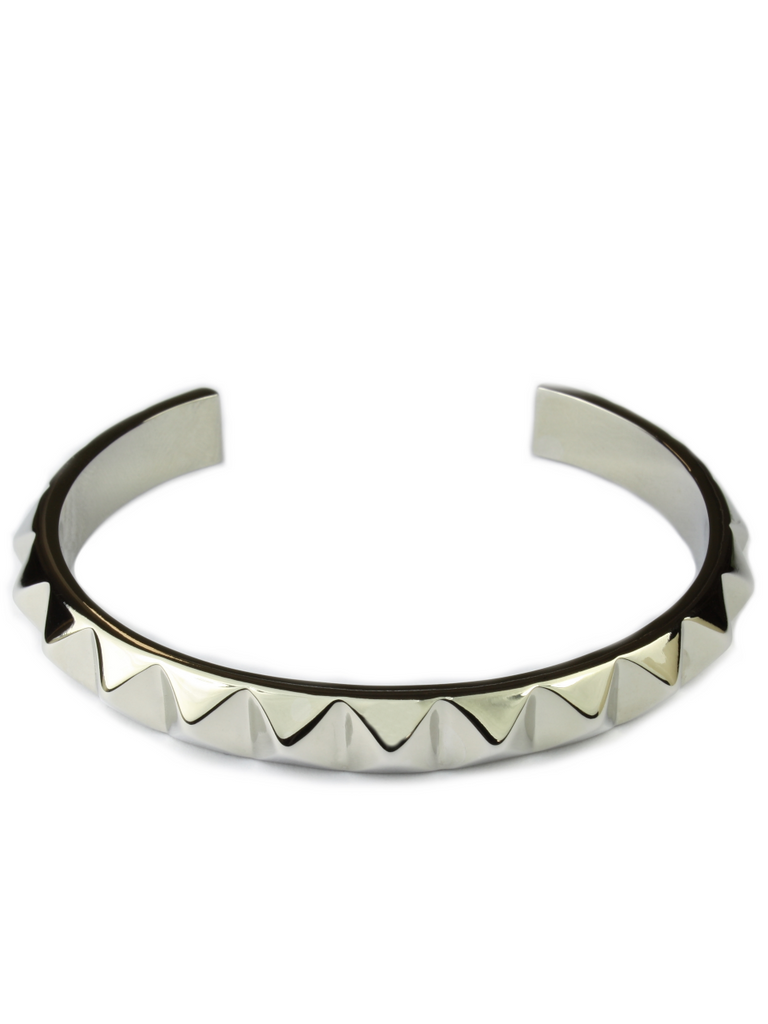 Women's Kingdom Cuff Silver