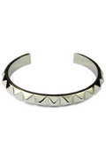 Women's Kingdom Cuff Silver | Clariste Jewelry