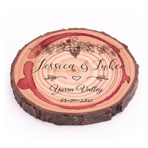 Coasters - Winery