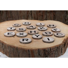 Load image into Gallery viewer, Alphabet letter magnets - Alphabet Magnets