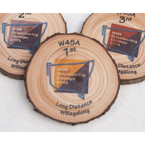 Award Coasters for Events - Coasters