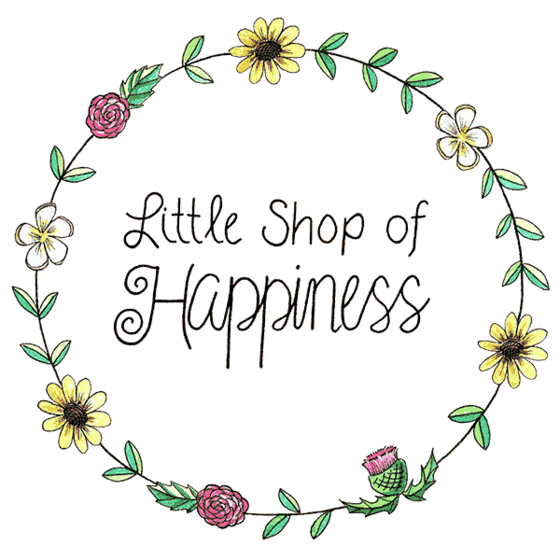 Little Shop of Happiness