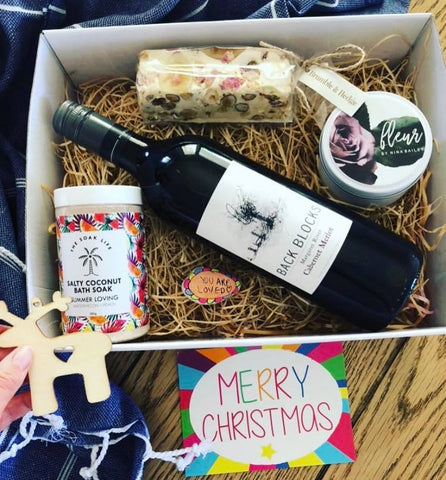 Products in our Corporate Gift Hampers