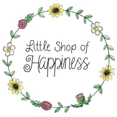 Little Shop of Happiness Gift Box Service in Australia and UK
