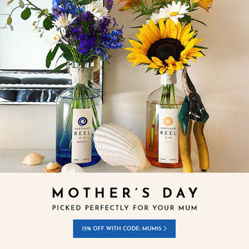 Mother's Day - 15% off all orders