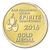 San Francisco World Spirits Competition Gold Medal 2016