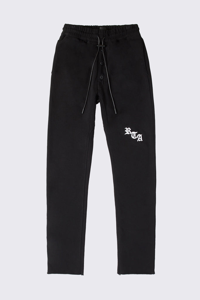 GOWER PANT | BLACK