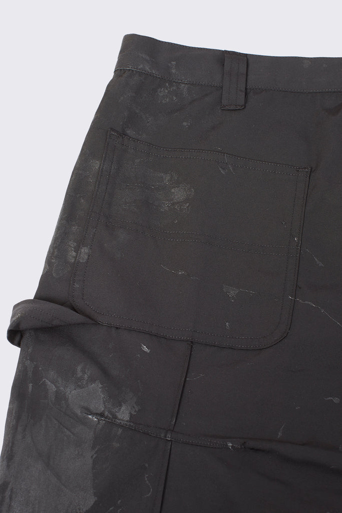 KNOX PANT | BLACK TELEGRAPH