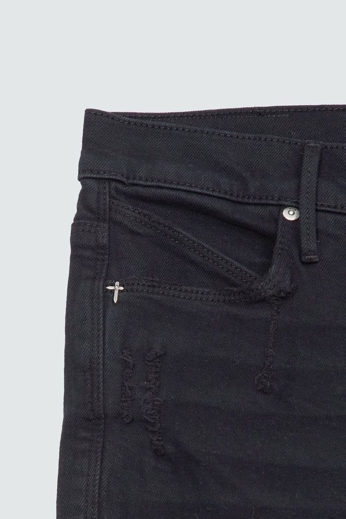CLAYTON 134 JEAN | AMENDMENT DESTROYED