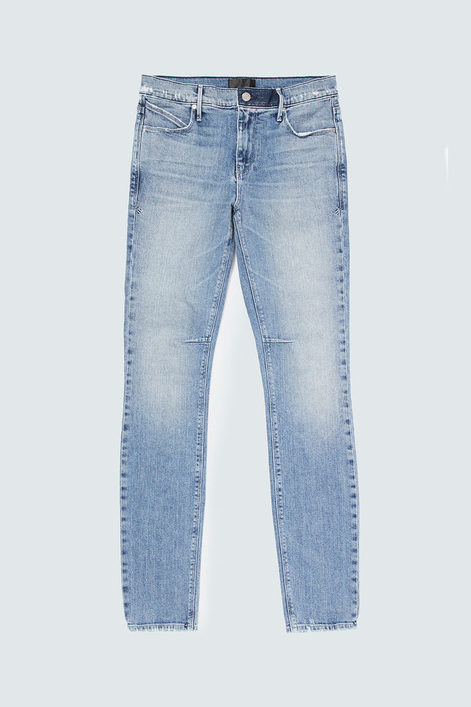 Men's blue denim skinny jeans by RtA Brand