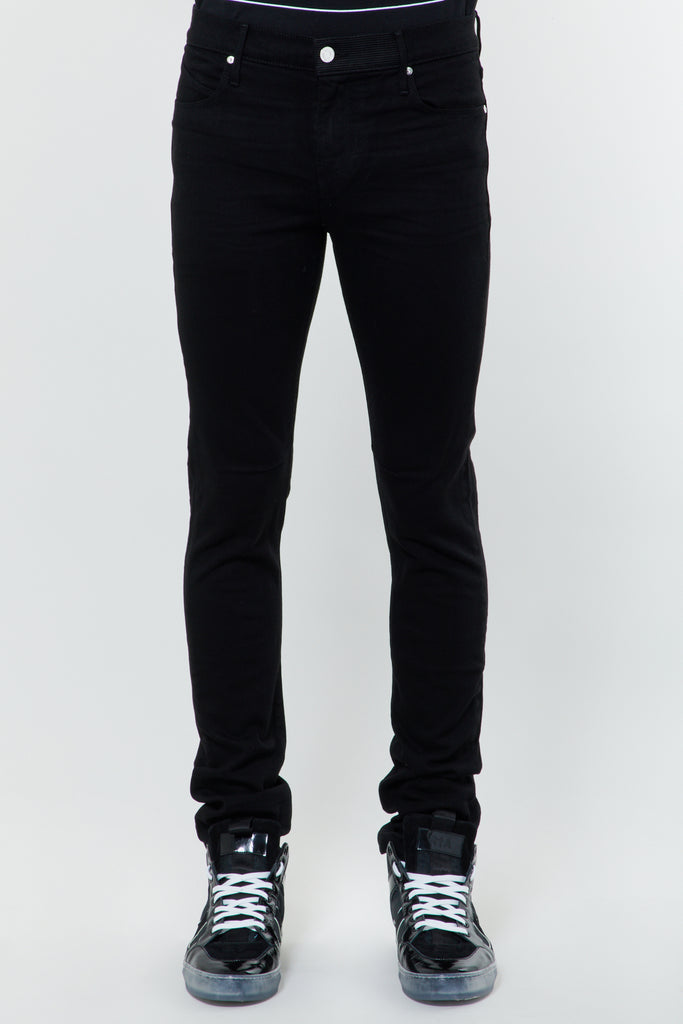 Black Denim Skinny Jean