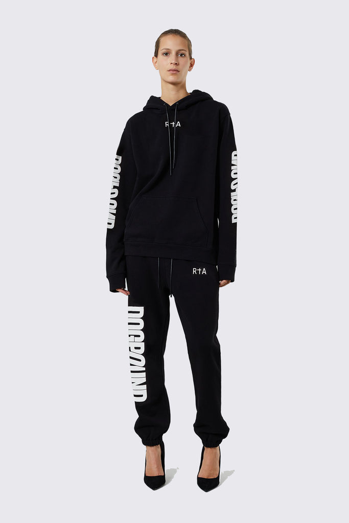 RTA X DOGPOUND SWEATPANT