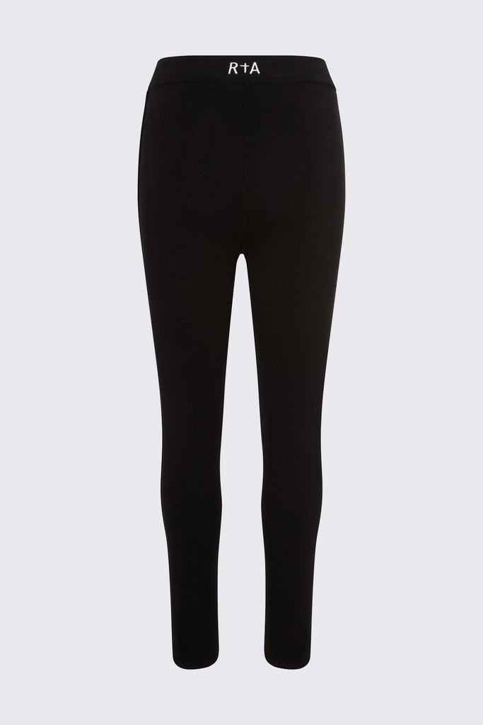 SIBILLE LEGGING | BLACK