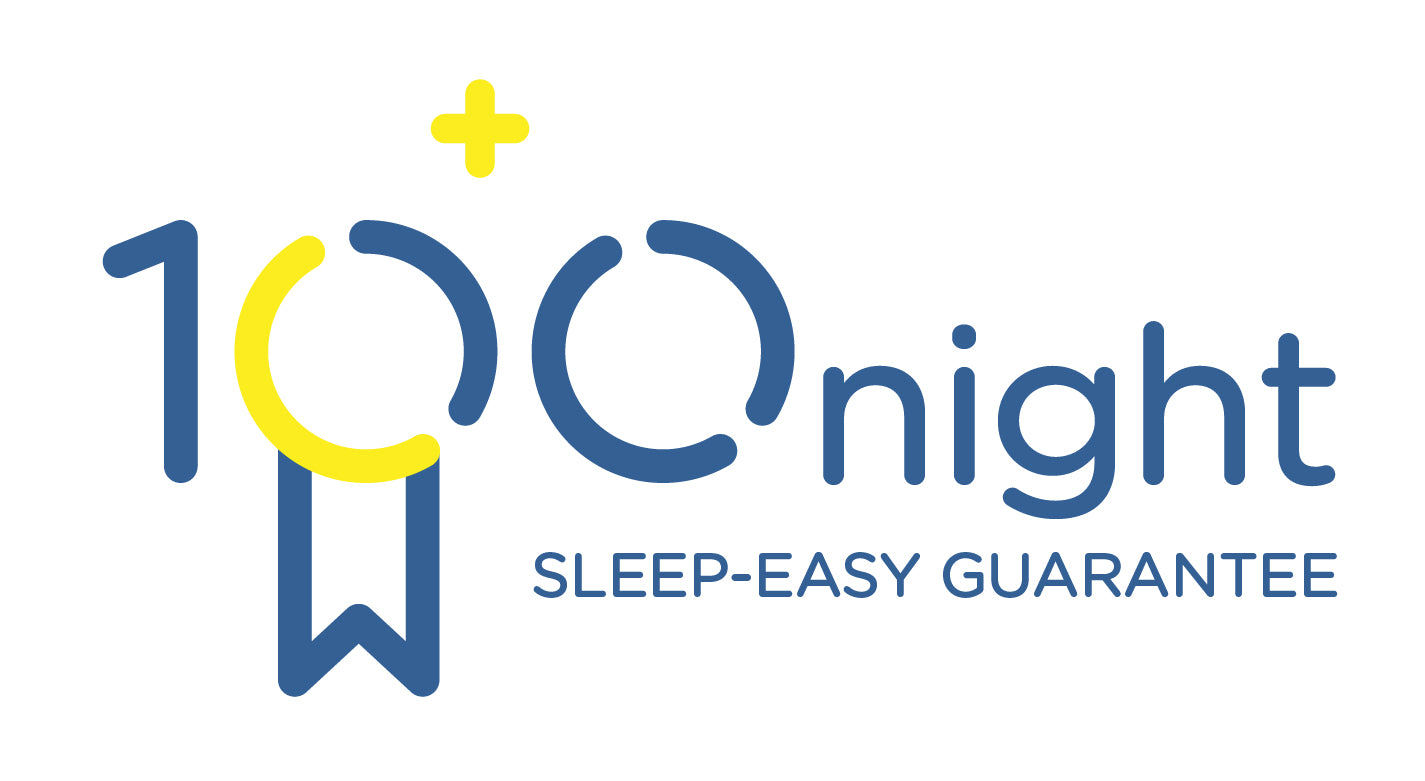 Napp 100 Night Sleep-Easy Guarantee