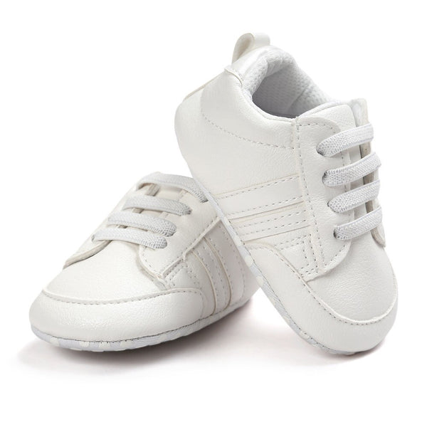 Athletic Soft Sole Sneaker