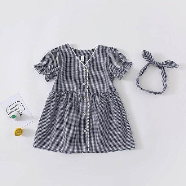 Alaina Dress Set