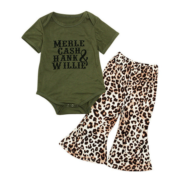 Merle and Cash Set