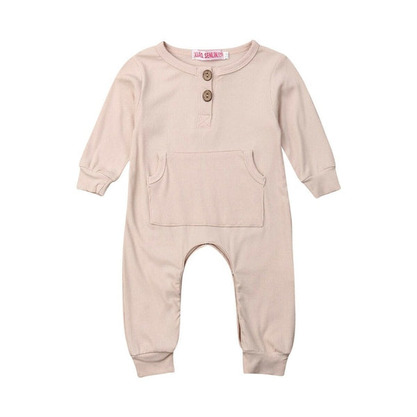 Addington Romper