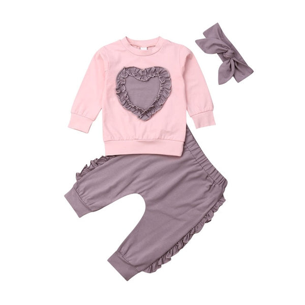 Sweet Heart Set