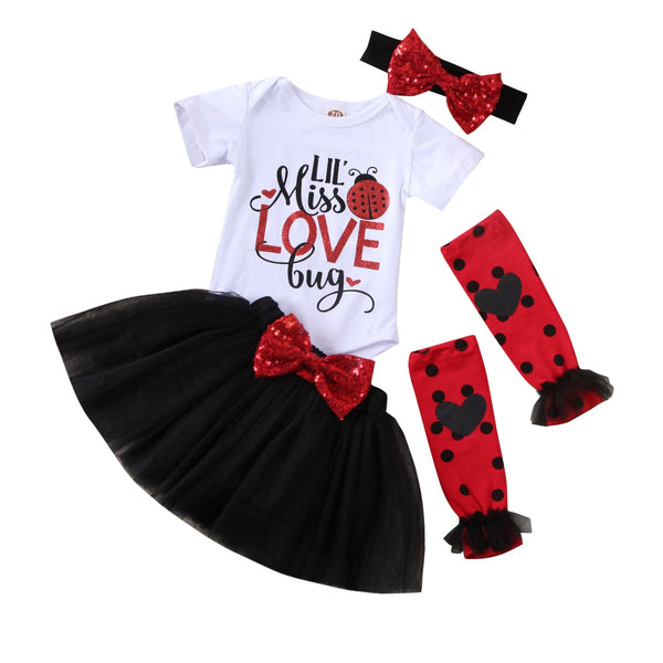 Love Bug Set
