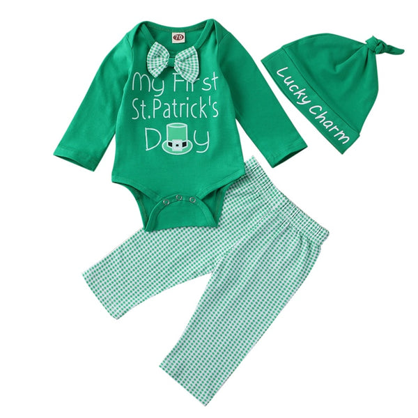 Saint Patricks Set