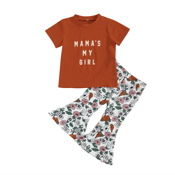 Mama's My Girl Set