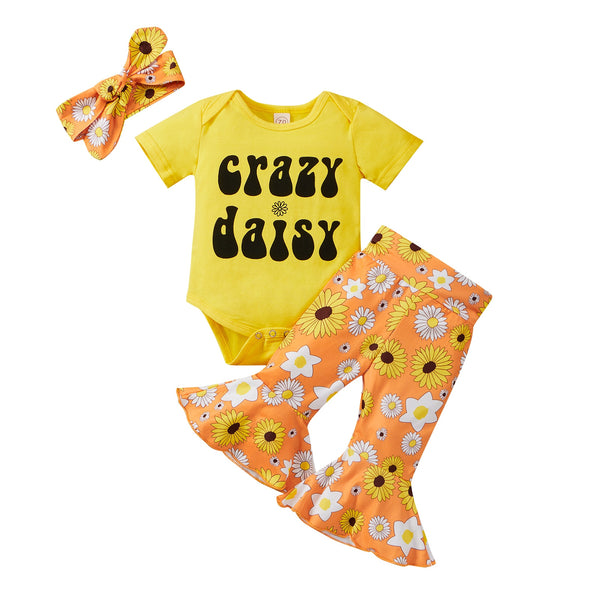 Crazy Daisy Set
