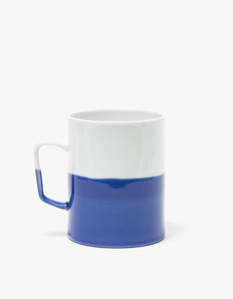 Dip Mug in Blue
