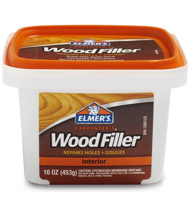 INTERIOR WOOD FILLER