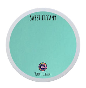 SWEET TIFFANY