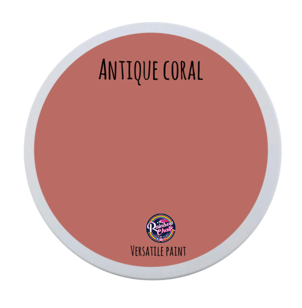 ANTIQUE CORAL