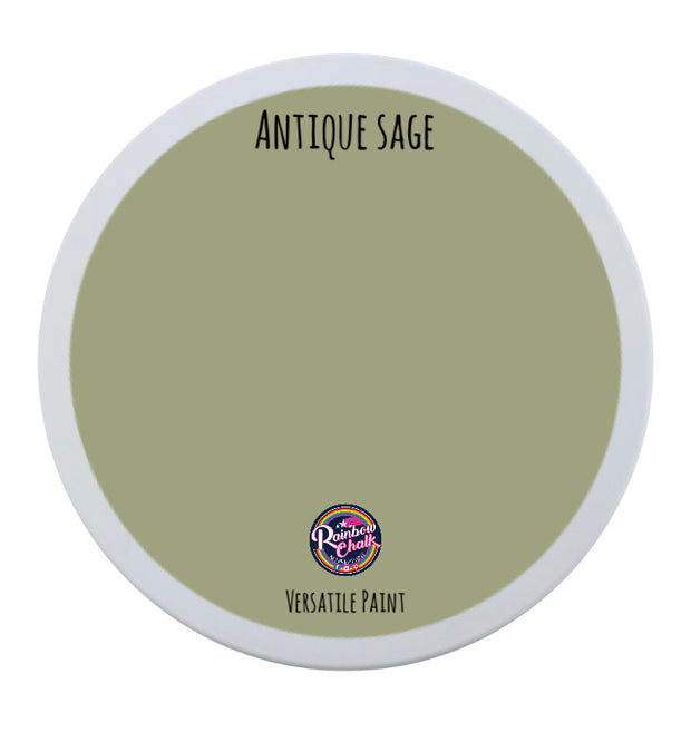 ANTIQUE SAGE