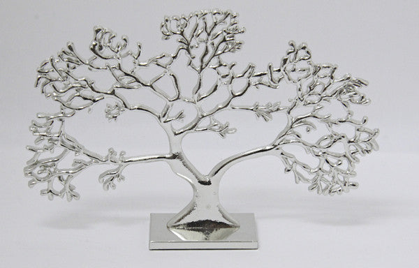 Tree – Shiny Tin